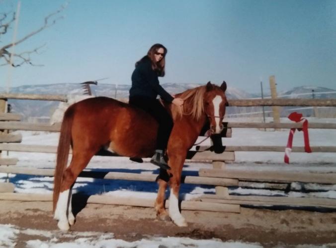 Kastani Christmas ride 90's