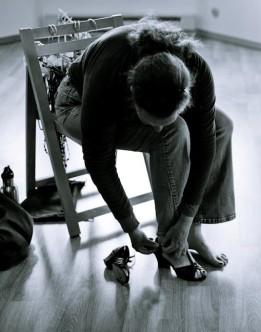 Tango shoes (2)